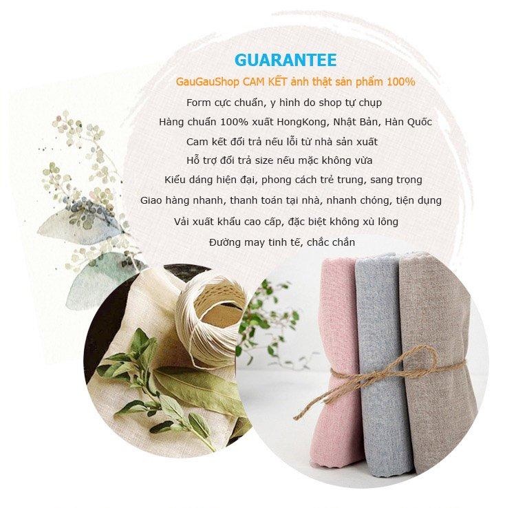 guarantee-gaugaushop