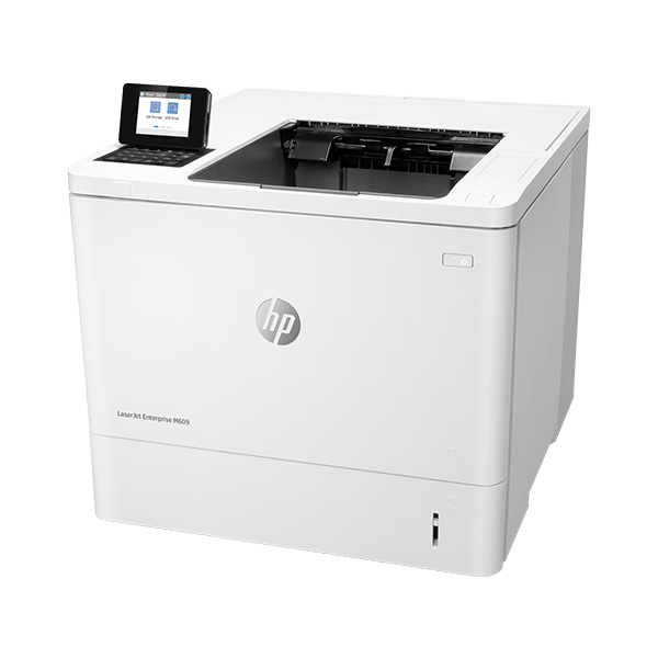 Máy in HP LaserJet Enterprise M609DN