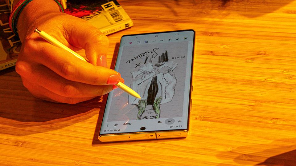 S Pen Samsung Galaxy Note10+