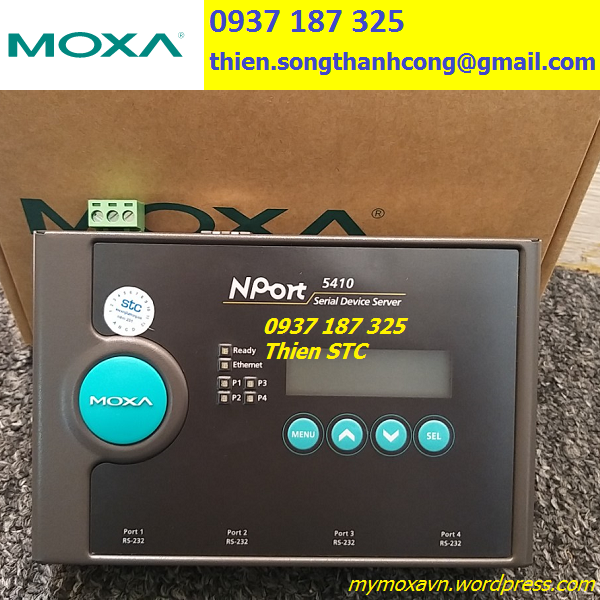 Nport 5410-Bo-chuyen-doi-tin-hieu-10-100M-Ethernet-sang-4-cong-RS-232-Moxa-viet-nam-song-thanh-cong-dai-dien-4-port-RS-232-422-485-serial-device-servers