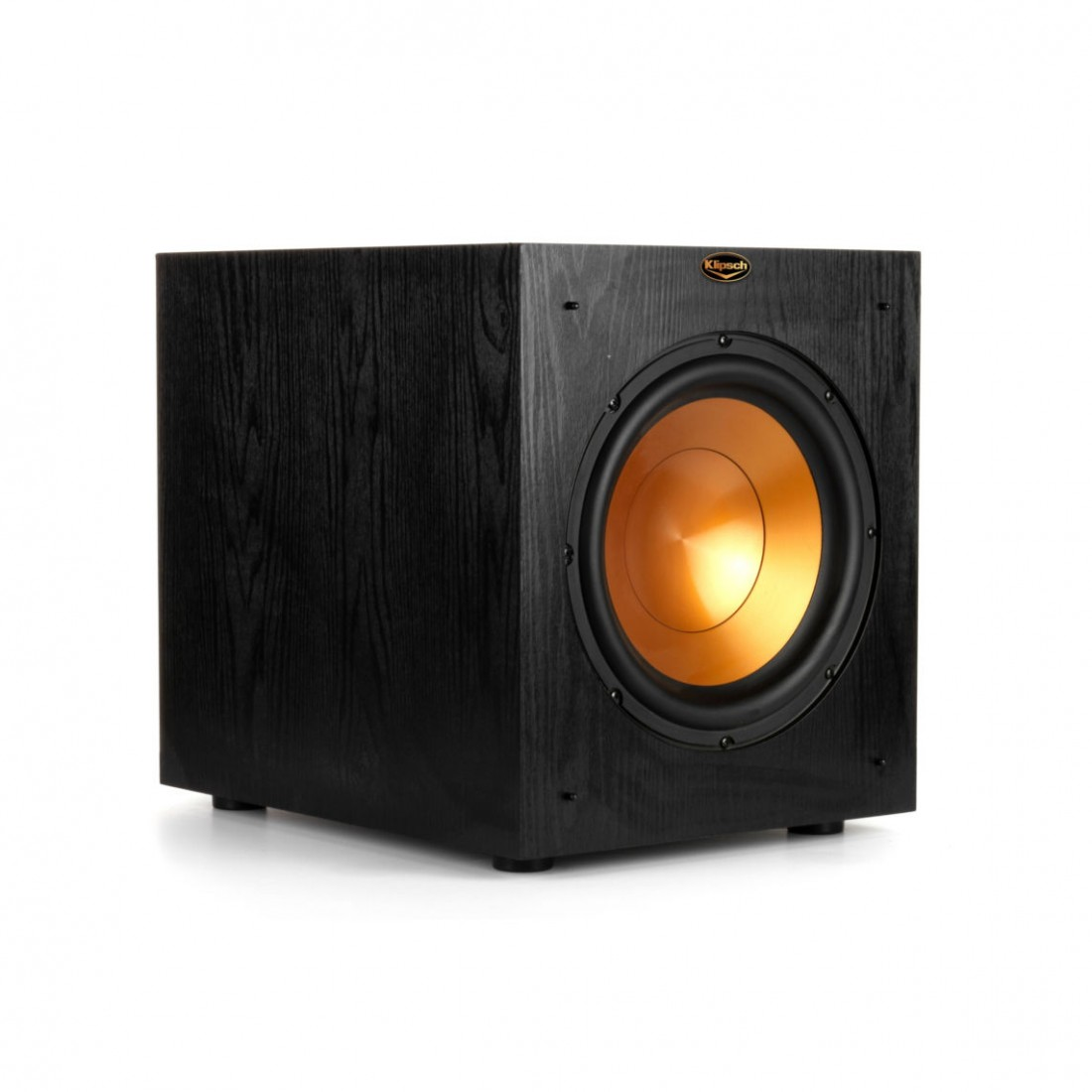 Klipsch Synergy Black Label Sub-100 (Ảnh 1)