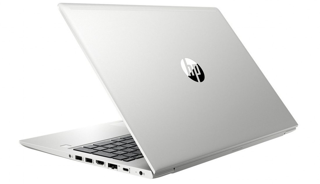 HP ProBook 450 G6-5YM79PA (i5-8265U) - Review 2