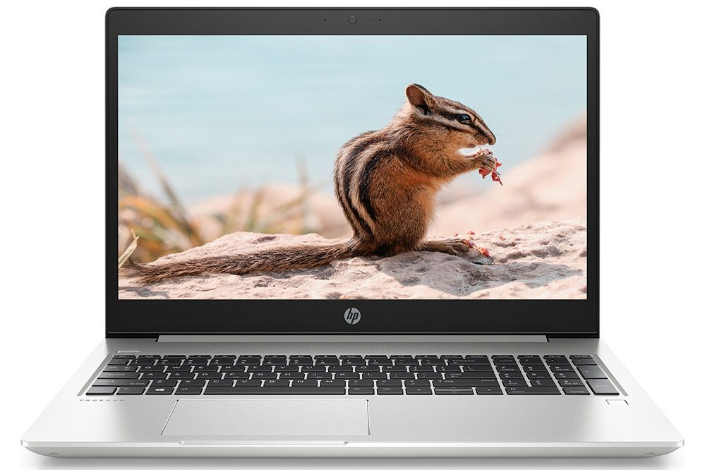 HP ProBook 450 G6-5YM79PA (i5-8265U) - Review 1