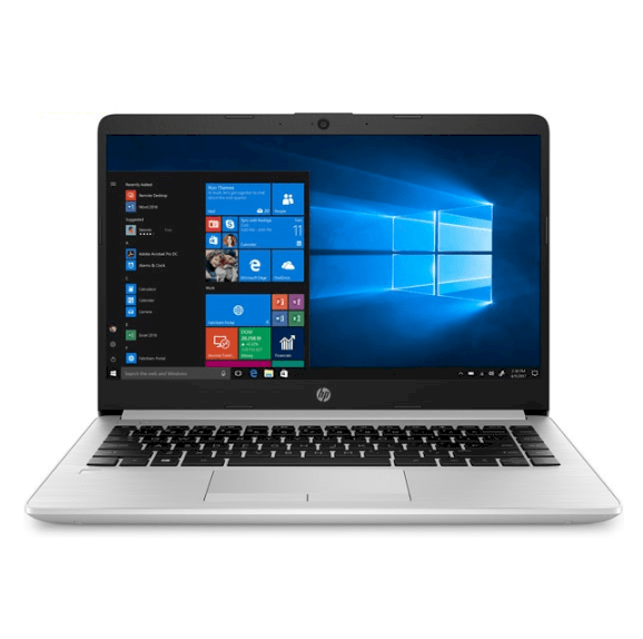 HP 348 G7 9UW28PA Core i3-10110U/4GB/256GB SSD/Win10 (Ảnh 1)