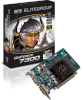 ECS N7300GT- 256DY (GeForce 7300 GT, 256MB, 128-bit, GDDR2, PCI Express x16 )_small 1