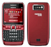 Nokia E63 Ruby Red - Ảnh 2