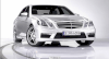 Mercedes-Benz E63 AMG Sedan 2007_small 1