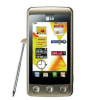 LG KP500 Cookie Gold_small 3
