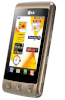 LG KP500 Cookie Gold_small 2