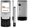 Nokia 6500 slide Silver_small 3