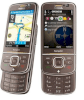 Nokia 6710 Navigator Brown_small 2