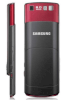 Samsung S8300 UltraTOUCH Red - Ảnh 3