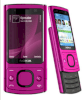 Nokia 6700 Slide Pink_small 1