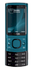 Nokia 6700 Slide Petrol-blue_small 0