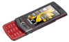 Samsung S8300 UltraTOUCH Red - Ảnh 4