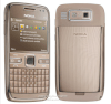 Nokia E72 Topaz Brown_small 3