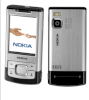 Nokia 6500 slide Silver_small 2
