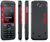 Nokia 5310 XpressMusic Red_small 0