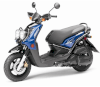 Yamaha zuma125 2010_small 1
