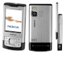 Nokia 6500 slide Silver_small 1