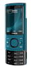 Nokia 6700 Slide Petrol-blue_small 1