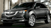 Acura MDX 3.7 AT 2011_small 1