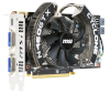 MSI N460GTX Cyclone 1GD5/OC ( NVIDIA Geforce GTX 460 , 1024MB , 256-bit , GDDR5 , PCI Express x16 2.0 )_small 3