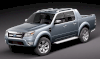 Ford Ranger XL(4x2) Single Cab Chassis 2.5 MT 2012_small 4