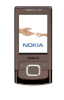 Nokia 6500 slide Brown_small 1