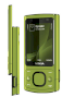 Nokia 6700 Slide Lime_small 3