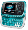 Samsung B3310 (Samsung Corby Mate) Blue_small 3