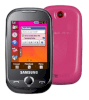 Samsung S3653 Corby Cupid Pink_small 0