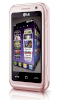 LG KM900 Arena Dusty Pink_small 2