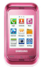 Samsung Champ (GT-C3303) Pink _small 0