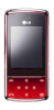 LG KF510 Red_small 3
