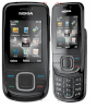 Nokia 3600 Slide Black_small 2