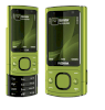 Nokia 6700 Slide Lime_small 4