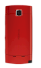 Nokia 5250 Red_small 1