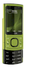 Nokia 6700 Slide Lime_small 1