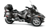 Can-Am Spyder RT Audio & Convenience 1.0 MT 2011_small 0