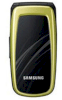 Samsung C250 Gold_small 0