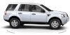 Land Rover FreeLander 2 S eD4 2.2 MT 2WD 2011_small 0
