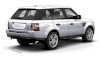 Land Rover Range Rover Sport Supercharged HSE 5.0 2011_small 1