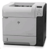 HP LaserJet Enterprise 600 M601n Printer - Ảnh 2