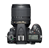 Nikon D7100 (Nikon AF-S DX NIKKOR 18-105mm F3.5-5.6 G ED VR) Lens Kit_small 1