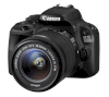 Canon EOS 100D (EOS Rebel SL1 / EOS Kiss X7) (EF-S 18-55mm F3.5-5.6 IS STM) Lens Kit_small 3