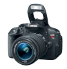 Canon EOS Rebel T5i (EOS Kiss X7i / EOS 700D) (EF-S 18-55mm F3.5-5.6 IS STM) Lens Kit_small 3