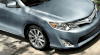 Toyota Camry XLE 3.5 AT 2013 - Ảnh 11