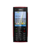 Nokia X2-00 Bright Red