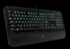 Bàn phím Razer DeathStalker – Membrane Gaming Keyboard_small 1